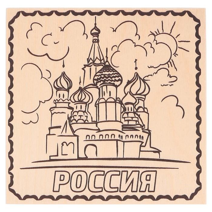 Картинки для выжигания по дереву российский герб