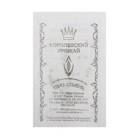 Семена Томат 'Белый налив 241' скороспелый, низкорослый, б/п, 0,1 гр. Ош