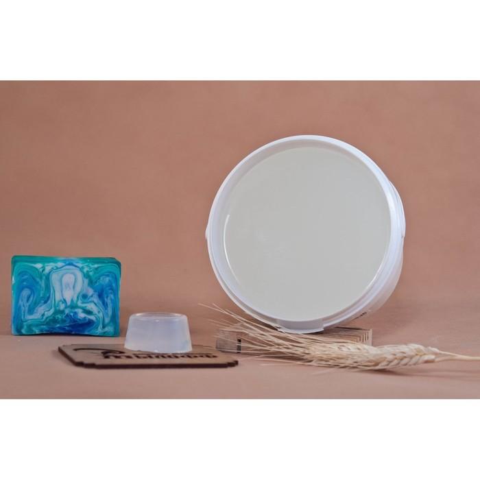 MYLOFF SB Swirl мыльная основа с разводами 1 кг
