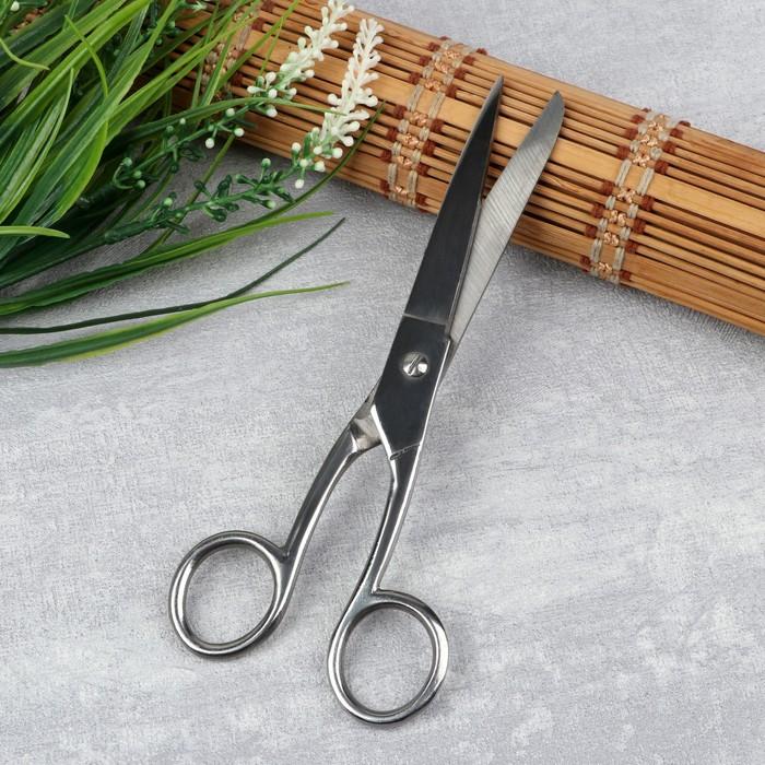 Ножницы портновские, 19 см