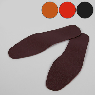 Стельки для обуви, 41 р-р, пара, цвет МИКС
