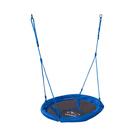 Качели-гнездо Alu 90, цвет синий