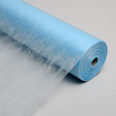 Простыни Standart  70*80 одноразовые голубой - Фото 1