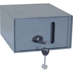Шкаф встраиваемый автомобильный ШМ-8