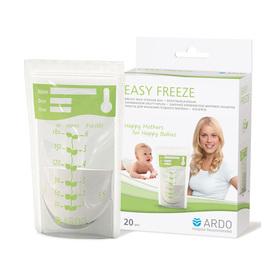 Пакеты для замораживания грудного молока Easy Freeze Ош