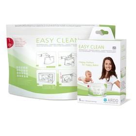 Пакеты для стерилизации и хранения Easy Clean Ош