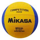 Мяч для водного поло MIKASA W6600W, резина, размер 5