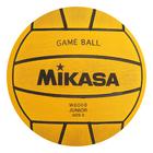 Мяч для водного поло MIKASA W6008, Junior, размер 2, резина