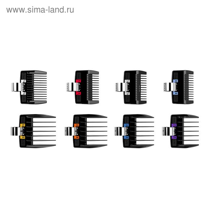 Набор насадок для машинки для стрижки волос JRL 1040