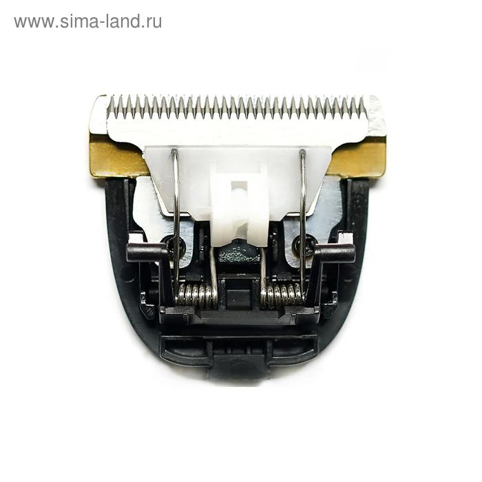 """Сменный ножевой блок JRL BF 01, для машинок JRL 1000/1030 и Mark Shmidt """"SPADA"""" (45 мм)"""
