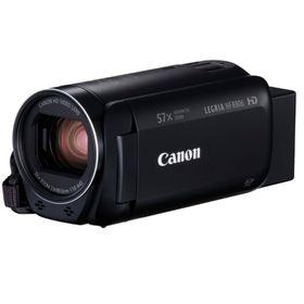 Видеокамера Canon Legria HF R806, 32x IS opt 3', Touch LCD, 1080 p, XQD Flash, черная Ош