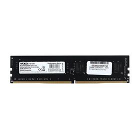 Память DDR4 8Gb 2400MHz AMD R748G2400U2S-UO OEM PC4-19200 CL16 DIMM 288-pin 1.2В