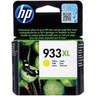 Картридж струйный HP №933XL CN056AE желтый для HP OJ 6700/7100 (825стр.)
