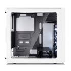 Корпус Fractal Design FOCUS G Window, без БП, ATX, белый - Фото 4