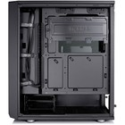 Корпус Fractal Design Meshify C Blackout TG, без БП, ATX, черный - Фото 5