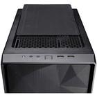 Корпус Fractal Design Meshify C Blackout TG, без БП, ATX, черный - Фото 8