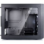 Корпус Fractal Design FOCUS G MINI Window, без БП, mATX, черный - Фото 5