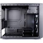 Корпус Fractal Design FOCUS G MINI Window, без БП, mATX, черный - Фото 6