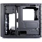 Корпус Fractal Design FOCUS G MINI Window, без БП, mATX, черный - Фото 7