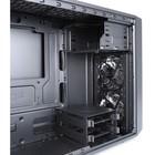 Корпус Fractal Design FOCUS G MINI Window, без БП, mATX, черный - Фото 10