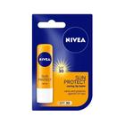 Бальзам для губ Nivea «Защита от солнца», SPF 30