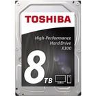 Жесткий диск Toshiba X300 8Tb (HDWF180UZSVA) SATA-III