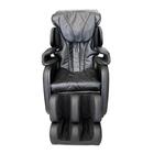 Массажное кресло GESS-797 Bonn, 7 автоматических, 5 ручных программ массажа, чёрное