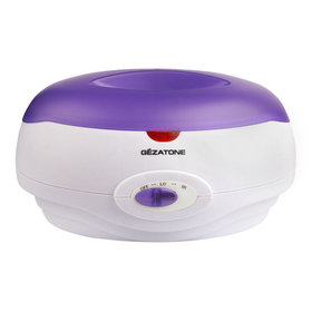 Парафиновая ванночка Gezatone WW3550, 2 кг Ош