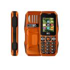 Сотовый телефон BQ M-1842 Tank Mini Orange, оранжевый