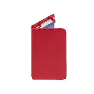 Чехол RivaCase (3212), для планшетов 7'', красный