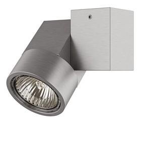 Светильник ILLUMO 50Вт GU10 хром 9,4x5,7x9,5см