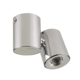 Светильник PUNTO 3Вт LED 4000K хром 4x8,5x6,7см