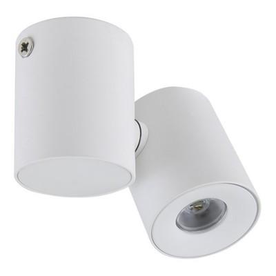 Светильник PUNTO 3Вт LED 3000K белый 4x8,5x6,7см