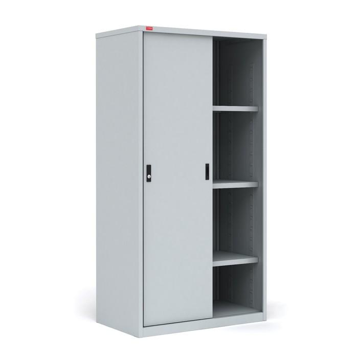 Архивный шкаф ШАМ-11.К, 1860х960х450мм