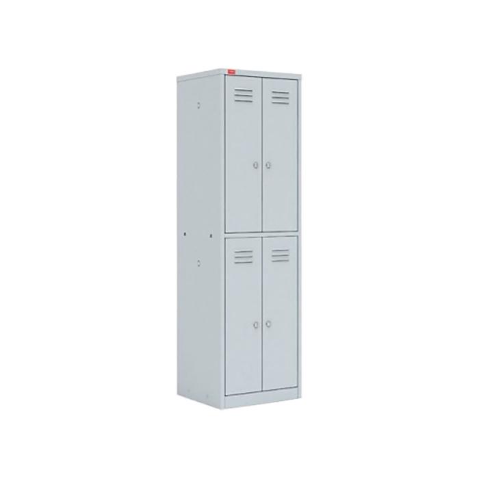 Архивный шкаф ШАМ-24.О, 1860х600х500мм