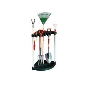 Подставка угловая для садового инвентаря Corner Tool Rack Ош