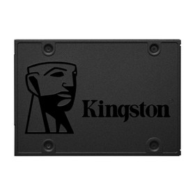 SSD накопитель Kingston A400 480Gb (SA400S37/480G) SATA-III