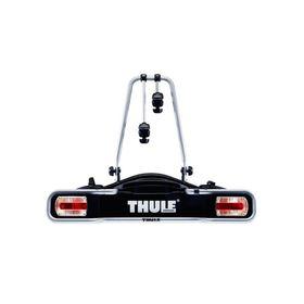 Велобагажник на фаркоп автомобиля Thule EuroWay Light для двух велосипедов, 7 pin, 941 Ош