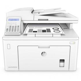 МФУ, лаз ч/б печать HP LaserJet Pro M227fdn (G3Q79A#B19) A4 Ош