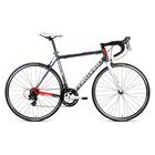 """Велосипед 28"""" Forward Impulse 1.0, 2018, цвет чёрный, размер рамы 540 мм"""