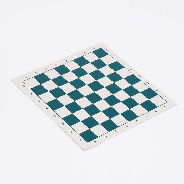 Шахматное поле, 34 х 34 см,