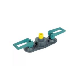 Переходник Wolfcraft 5911000, для точного сверления в пластике, d=5-10 мм, хвостовик 10 мм