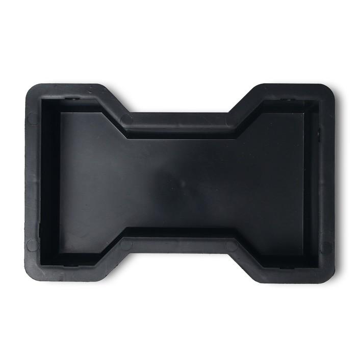 Форма для тротуарной плитки Катушка, 225  135  56 см, гладкая, Ф11008, 1 шт