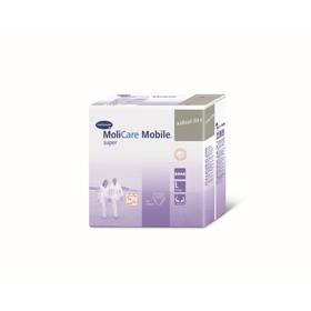 Трусы впитывающие при недержании MoliCare Mobile super, размер L, 14 шт