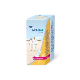 Урологические прокладки MoliMed Premium micro light, 14 шт