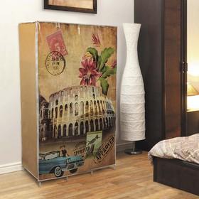 Шкаф для одежды «Колизей», 105×45×170 см Ош