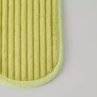 Коврик для туалета 43,5×39 см цвет МИКС - Фото 3