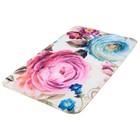 Коврик для дома «Цветочный», 50×80 см - Фото 5