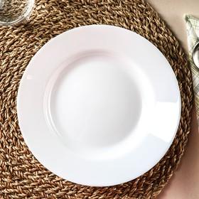 Тарелка суповая Everyday, d=22 см, 450 мл