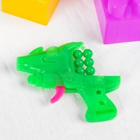 Стрелялка «Пистолетик», цвета МИКС